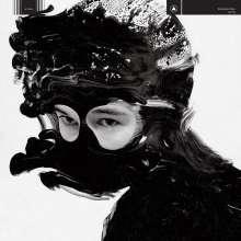 Zola Jesus: Okovi (Limited Edition) (Black & White Swirl Vinyl), LP