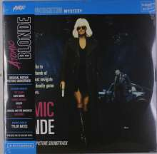 Filmmusik: Atomic Blonde (180g), 2 LPs