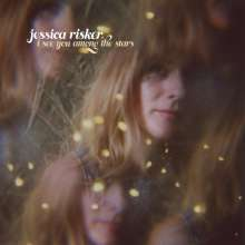Jessica Risker: I See You Among The Stars, LP