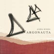 Aisha Burns: Argonauta, LP