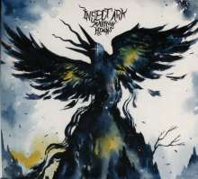 Insect Ark: Marrow Hymns, CD