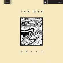 The Men: Drift (Limited-Edition) (Colored-Vinyl), LP