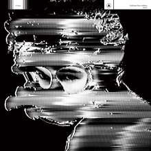 Zola Jesus: Okovi: Additions (Limited-Edition) (Grey/Black Starburst Vinyl), LP