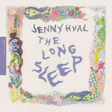"Jenny Hval: The Long Sleep EP (Limited-Edition) (Purple Vinyl), Single 12"""