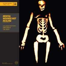 Uniform & The Body: Mental Wounds Not Healing, LP
