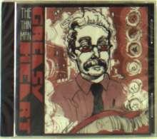 Thin Man: Greasy Heart, CD