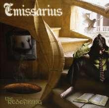 Emissarius: Redefining, CD