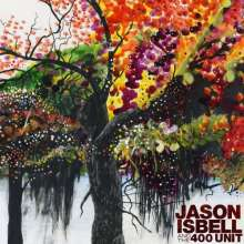 Jason Isbell: Jason Isbell & 400 Unit, CD