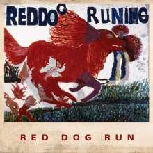 Red Dog Run: Red Dog Run, CD