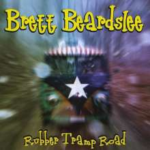Brett Beardslee: Rubber Tramp Road, CD