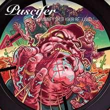 Puscifer: Money Shot Your Re-Load, 2 LPs