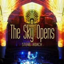 Steve Roach: The Sky Opens: Live, 2 CDs