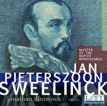 Jan Pieterszoon Sweelinck (1562-1621): Orgelwerke, 2 CDs