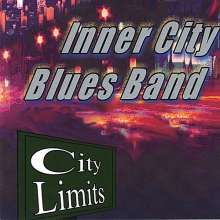 Inner City Blues Band: City Limits, CD