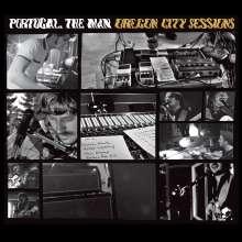 Portugal. The Man: Oregon City Sessions (Live), 2 CDs