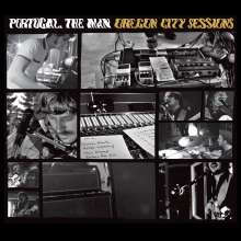 Portugal. The Man: Oregon City Sessions (Live), 2 LPs