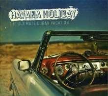 Havana Holiday-The Ulti, 3 CDs