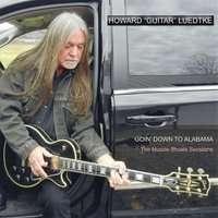 Howard Guitar Luedtke: Goin Down To Alabama, CD