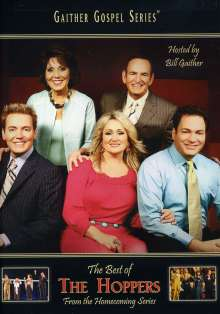 The Hoppers: Best Of, DVD