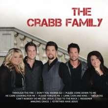 The Crabb Family: Icon, CD