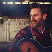 Rory Feek: Gentle Man, CD