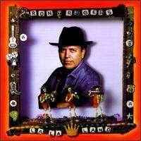 Ron Rogers: La La Land, CD