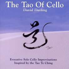 David Darling (geb. 1941): The Tao Of Cello, CD