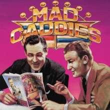 Mad Caddies: Quality Soft Core, CD