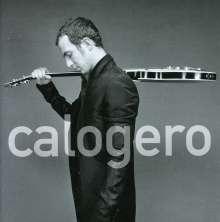 Calogero: Calogero, CD