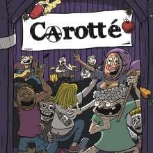 Carotté: Dansons Donc Un Quadrille Avant De Passer Au Cash, CD
