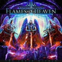 Flames Of Heaven: The Force Within, CD