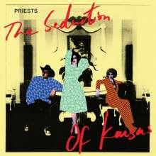 Priests (Punk): The Seduction Of Kansas, CD
