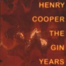 Henry Cooper: Gin Years, CD