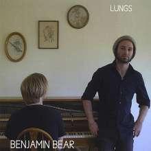 Benjamin Bear: Lungs, CD