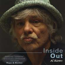 Al Rivers: Inside Out, CD