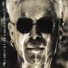 Bruce Cockburn: Nothing But A Burning Light, CD