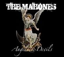 The Mahones: Angels & Devils, CD
