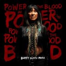 Buffy Sainte-Marie: Power In The Blood, LP