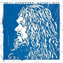 Matt Andersen: Honest Man, CD