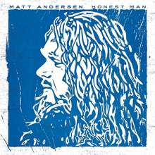 Matt Andersen: Honest Man, LP