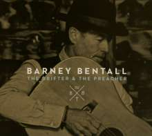 Barney Bentall: The Drifter And The Preacher, CD