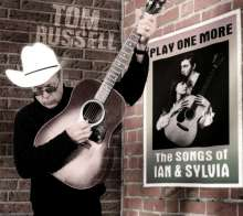 Tom Russell: Play One More-The Songs of I, CD