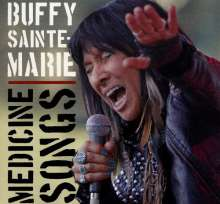 Buffy Sainte-Marie: Medicine Songs, LP