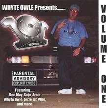 101 Records Inc. Present, CD
