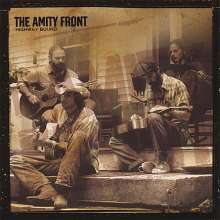 Amity Front: Highway Bound, CD