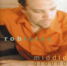 Rob Lutes: Middle Ground, CD