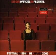 2003 Festival Son & Image / Various: 2003 Festival Son & Image / Various, SACD