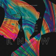 Paper Beat Scissors: All We Know, CD