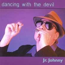 Jrjohnny: Drifter, CD