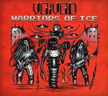 Voivod: Warriors Of Ice, CD